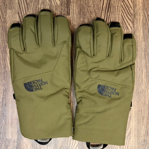 THE NORTH FACE (ザ・ノースフェイス ) Guardian Etip Gloves / ガーディアン イーチップ グローブ